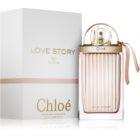Chloé Love Story Eau de Toilette eau de toilette pentru femei 75 ml