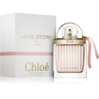 Chloé Love Story Eau de Toilette Eau de Toilette for Women 50 ml