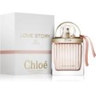 Chloé Love Story Eau de Toilette eau de toilette nőknek 50 ml