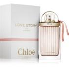 Chloé Love Story Eau Sensuelle eau de parfum per donna 75 ml