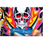 Christian Audigier Ed Hardy Hearts & Daggers for Him darilni set I.