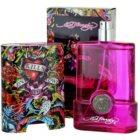 Christian Audigier Ed Hardy Hearts & Daggers for Her eau de parfum nőknek 100 ml