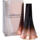 Christian Siriano Silhouette Eau de Parfum para mulheres 100 ml