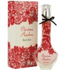 Christina Aguilera Red Sin woda perfumowana dla kobiet 50 ml