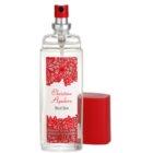 Christina Aguilera Red Sin deodorant spray pentru femei 75 ml
