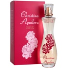 Christina Aguilera Touch of Seduction Eau de Parfum voor Vrouwen  100 ml