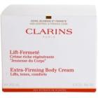 Clarins Body Extra-Firming crema de corp pentru fermitatea pielii