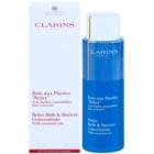 Clarins Body Specific Care entspannendes Dusch - und Badegel mit ätherischen Öl