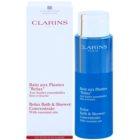 Clarins Body Specific Care заспокоюючий гель для ванни і душа з есенціальними маслами
