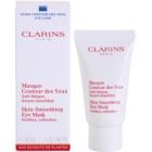 Clarins Eye Care očná maska proti príznakom únavy a stresu