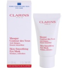 Clarins Eye Care oční maska proti příznakům únavy a stresu
