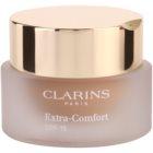 Clarins Face Make-Up Extra-Comfort rozjasňující a omlazující make-up pro přirozený vzhled SPF 15