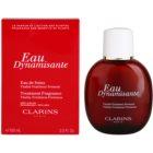 Clarins Eau Dynamisante frissítő víz unisex 100 ml utántölthető