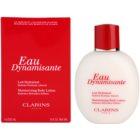 Clarins Eau Dynamisante telové mlieko pre ženy 250 ml