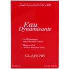 Clarins Eau Dynamisante Douchegel voor Vrouwen  150 ml