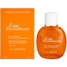 Clarins Eau Ensoleillante orzeźwiająca woda dla kobiet 100 ml