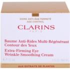 Clarins Extra-Firming crema para contorno de ojos suavizante antiarrugas