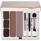 "Clarins Eye Make-Up Kit Sourcils ""Pro"" set pentru sprancene perfecte"