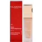 Clarins Face Make-Up Extra-Firming кремовий тональний крем проти старіння шкіри SPF 15