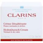 Clarins HydraQuench hidratáló krém normál és száraz bőrre