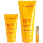 Clarins Sun Protection Cosmetic Set I.