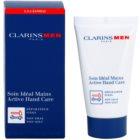 Clarins Men SOS Expert kézkrém a száraz igénybevett bőrre
