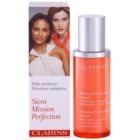 Clarins Mission Perfection serum za usavršavanje za pigmentne mrlje