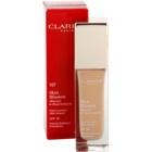 Clarins Face Make-Up Skin Illusion rozjasňující make-up pro přirozený vzhled SPF 10