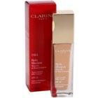 Clarins Face Make-Up Skin Illusion aufhellendes Make up für einen natürlichen Look SPF 10