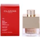Clarins Face Make-Up Skin Illusion пудрова тональна основа зі щіточкою