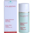 Clarins Truly Matte Hydra-Matte Lotion for Combination Skin