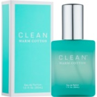 CLEAN Clean Warm Cotton eau de parfum nőknek 30 ml