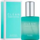 CLEAN Warm Cotton Eau de Parfum für Damen 30 ml