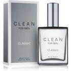 CLEAN Clean For Men Classic Eau de Toilette for Men 60 ml