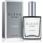 CLEAN For Men Classic eau de toilette pentru barbati 60 ml
