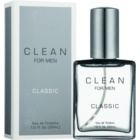 CLEAN Clean For Men Classic toaletní voda pro muže 30 ml