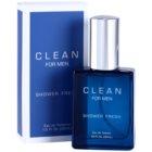CLEAN For Men Shower Fresh toaletní voda pro muže 30 ml