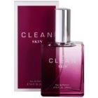 CLEAN Clean Skin Eau de Parfum für Damen 60 ml