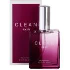 CLEAN Clean Skin eau de parfum pentru femei 60 ml