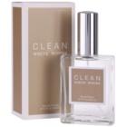 CLEAN Clean White Woods Eau de Parfum unisex 60 ml