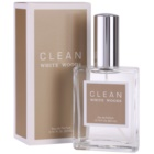 CLEAN White Woods Eau de Parfum Unisex 60 ml