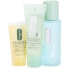 Clinique 3 Steps Cosmetic Set VIII.