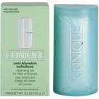Clinique Anti-Blemish Solutions čisticí mýdlo pro problematickou pleť, akné