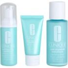 Clinique Anti-Blemish Solutions lote cosmético I.