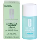 Clinique Anti-Blemish Solutions Clinical Gel To Treat Skin Imperfections