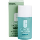 Clinique Anti-Blemish Solutions Clinical gel impotriva imperfectiunilor pielii