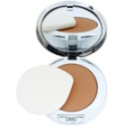 Clinique Beyond Perfecting púderes make-up korrektorral 2 az 1-ben