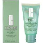 Clinique Naturally Gentle Eye Makeup Remover nežni odstranjevalec ličil za oči za vse tipe kože