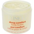 Clinique Deep Comfort Körperbutter für sehr trockene Haut