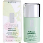 Clinique Redness Solutions make up lichid  SPF 15